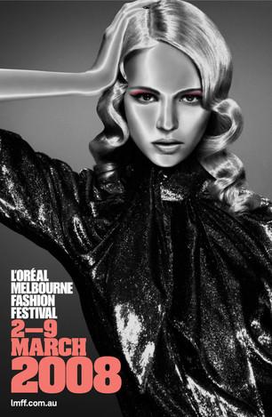 Virgin Australia Melbourne Fashion Festival 83