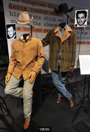 Brokeback Mountain Costumes (photo from HolyMoly)